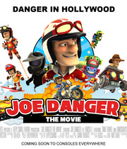 Joe Danger 2: The Movie Boxart