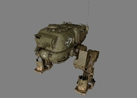 Steel Battalion Heavy Armour Image