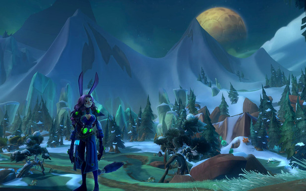 WildStar Screenshot - 1085103