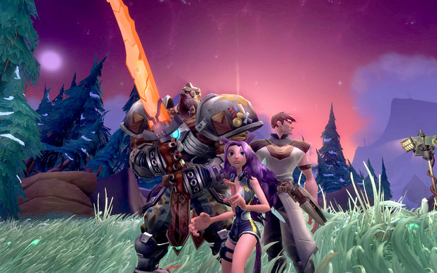 WildStar Screenshot - 1085129