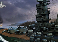 World of Battleships Image