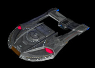 Star Trek - Infinite Space Image