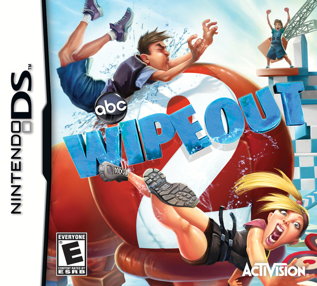 Wipeout 2 Packshot - 1085883