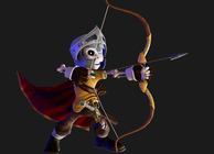Medieval Moves: Deadmund's Quest Image