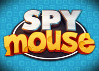 SPY mouse Image