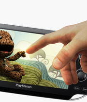 LittleBigPlanet for PlayStation Vita Boxart