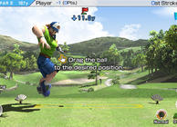 Everybody's Golf Vita Image