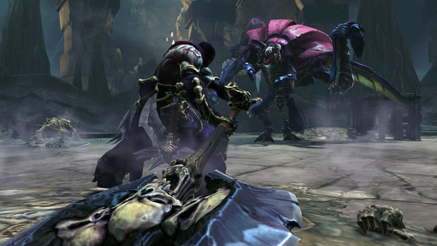 Darksiders II - Feature