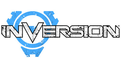 Inversion Logo - 1086948