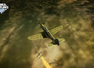 World of Warplanes Image