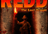 Redd: The Lost Temple Image