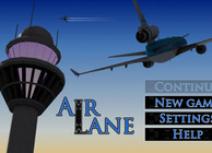 Air Lane Image