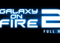 Galaxy on Fire 2 Full HD Image