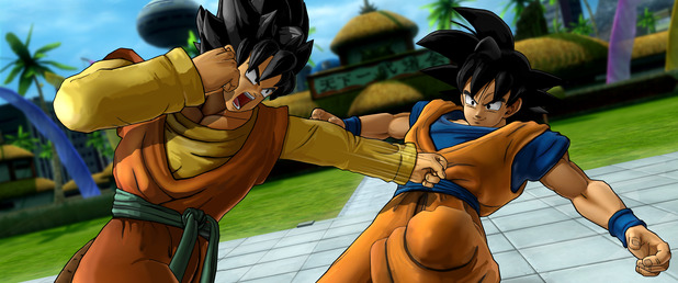 Dragon Ball Z: Ultimate Tenkaichi - Feature