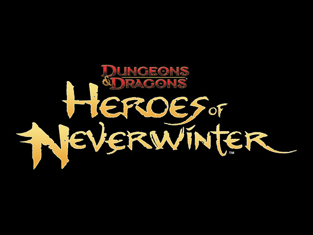 Dungeons & Dragons: Heroes of Neverwinter Logo - 1087981