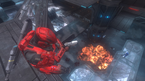 Halo: Combat Evolved Anniversary - Feature