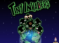 Tiny Invaders Image