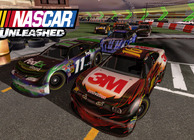 NASCAR Unleashed Image