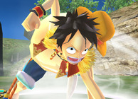 One Piece: Unlimited Cruise SP Image