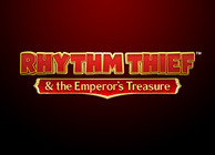 Rhythm Thief & the Emperor's Treasure Image