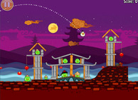 Angry Birds Seasons Image