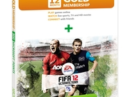 FIFA 12 Month + 800 Pts GOLD Subscription Image