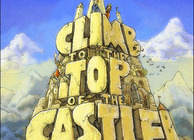 Climb to the Top of the Castle Image
