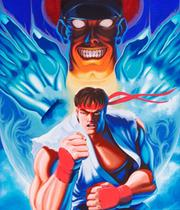 Street Fighter II Collection Boxart