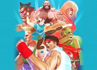 Street Fighter II Collection Image