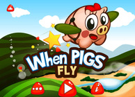 When Pigs Fly Image