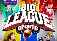 Big League Sports Image