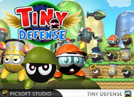 Tiny Defense Image