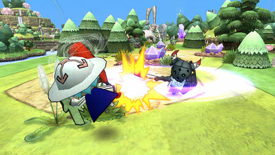 Happy Wars Screenshot - 1088789