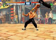 Street Fighter IV Volt Image
