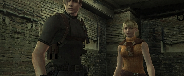 Resident Evil 4 - HD - Feature