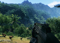 Crysis Console Image