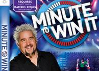 Minute To Win It for Kinect Image