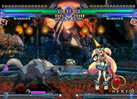 BlazBlue Continuum Shift 2 Image