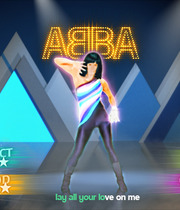 ABBA: You Can Dance Boxart