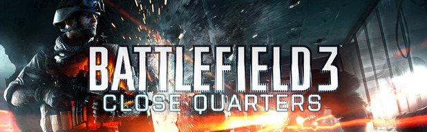 Battlefield 3: Close Quarters  - 1089734