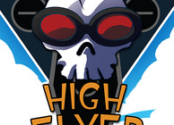 High Flyer Death Defyer Image