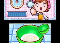 Cooking Mama 4: Kitchen Magic Image