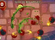 Fruit Ninja: Puss In Boots Image