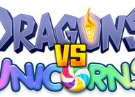 Dragons vs Unicorns Image