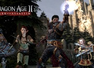 Dragon Age II: Mark of the Assassin Image