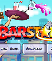 Bar Star VIP Edition Boxart