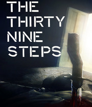 The Thirty Nine Steps Boxart