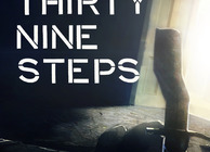 The Thirty Nine Steps Image