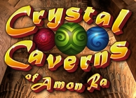 Crystal Caverns of Amon Ra Image