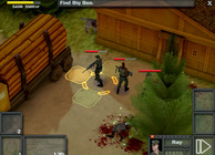 Tactical Soldier: Undead Rising Image